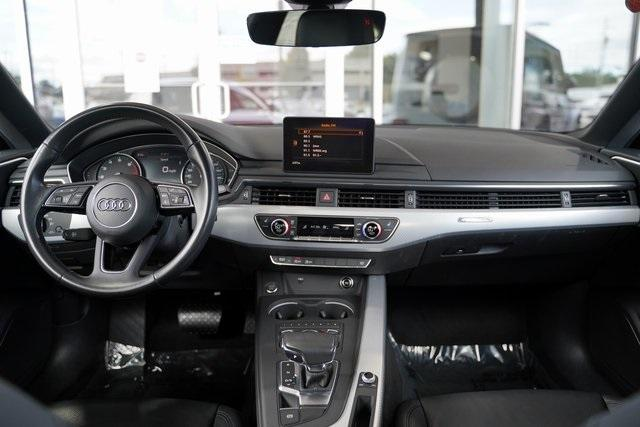 Used 2018 Audi A5 2.0T Premium for sale Sold at Gravity Autos Roswell in Roswell GA 30076 15