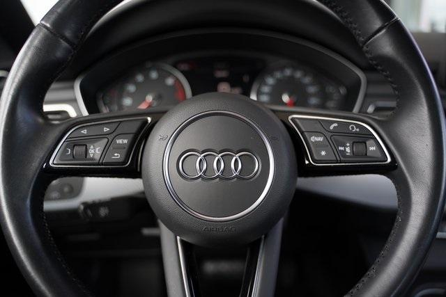 Used 2018 Audi A5 2.0T Premium for sale Sold at Gravity Autos Roswell in Roswell GA 30076 17