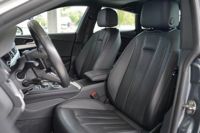 Used 2018 Audi A5 2.0T Premium for sale Sold at Gravity Autos Roswell in Roswell GA 30076 27