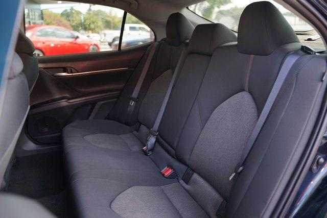 Used 2020 Toyota Camry LE for sale Sold at Gravity Autos Roswell in Roswell GA 30076 28