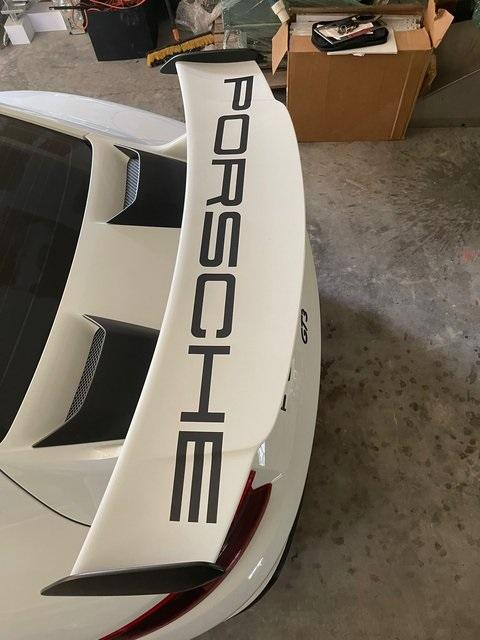 Used 2018 Porsche 911 GT3 for sale $197,996 at Gravity Autos Roswell in Roswell GA 30076 5