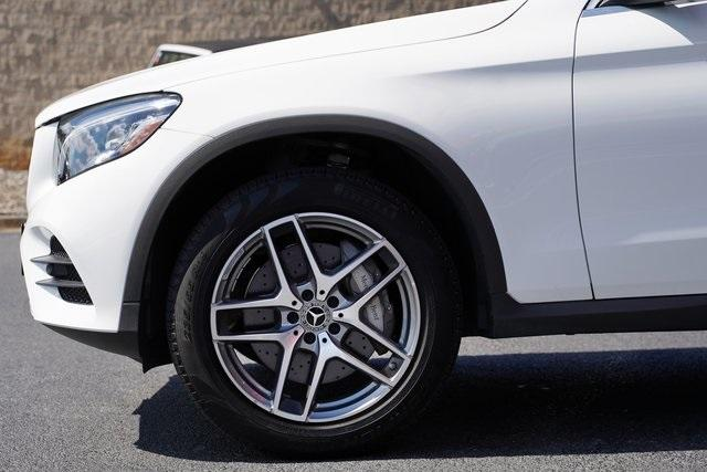Used 2019 Mercedes-Benz GLC GLC 300 for sale $46,996 at Gravity Autos Roswell in Roswell GA 30076 10