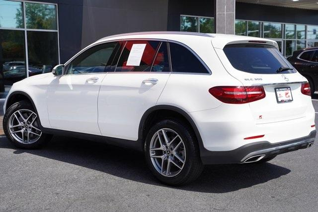 Used 2019 Mercedes-Benz GLC GLC 300 for sale $46,996 at Gravity Autos Roswell in Roswell GA 30076 11