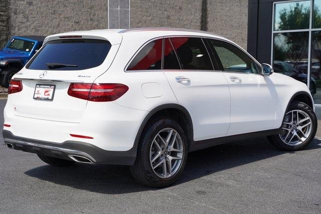 Used 2019 Mercedes-Benz GLC GLC 300 for sale $46,996 at Gravity Autos Roswell in Roswell GA 30076 13