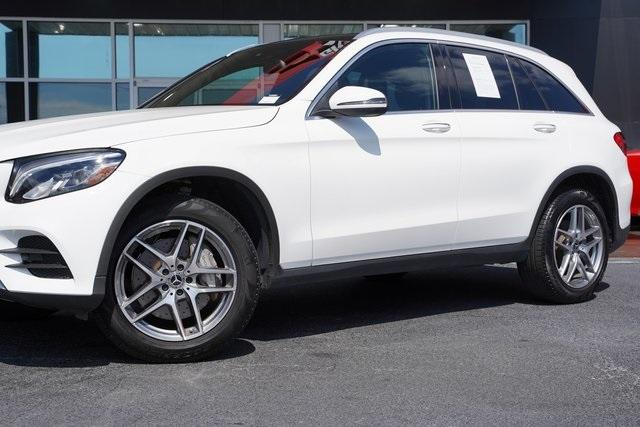 Used 2019 Mercedes-Benz GLC GLC 300 for sale $46,996 at Gravity Autos Roswell in Roswell GA 30076 3