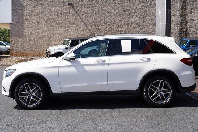 Used 2019 Mercedes-Benz GLC GLC 300 for sale $46,996 at Gravity Autos Roswell in Roswell GA 30076 4