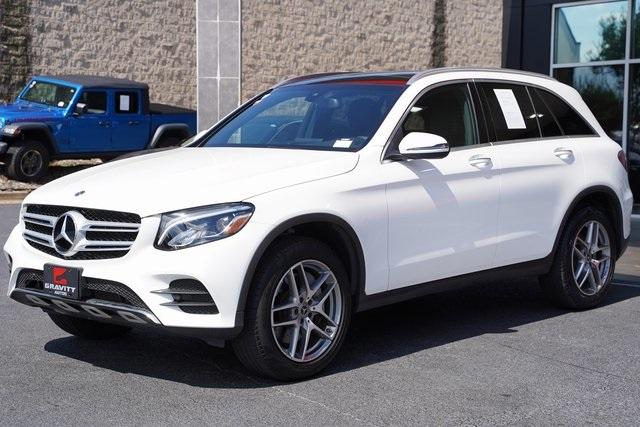 Used 2019 Mercedes-Benz GLC GLC 300 for sale $46,996 at Gravity Autos Roswell in Roswell GA 30076 5