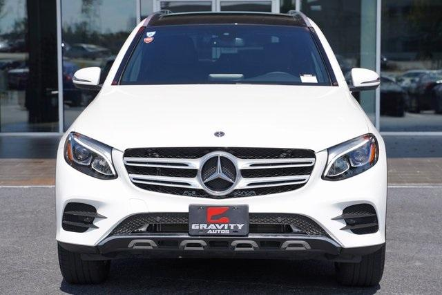 Used 2019 Mercedes-Benz GLC GLC 300 for sale $46,996 at Gravity Autos Roswell in Roswell GA 30076 6