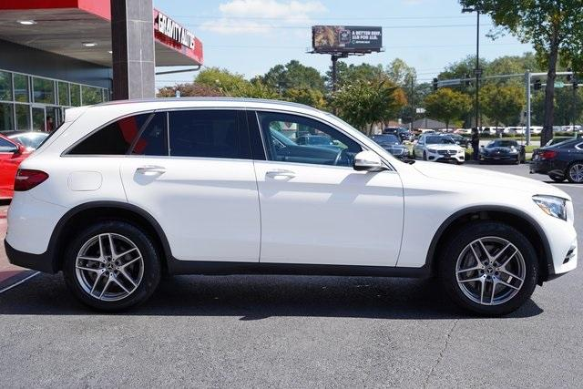Used 2019 Mercedes-Benz GLC GLC 300 for sale $46,996 at Gravity Autos Roswell in Roswell GA 30076 8