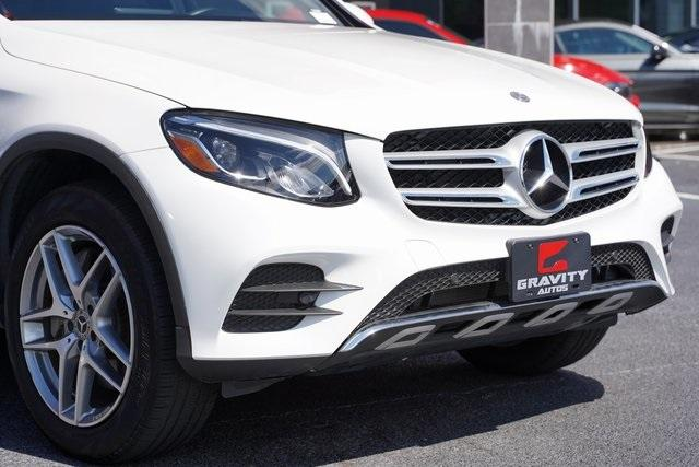 Used 2019 Mercedes-Benz GLC GLC 300 for sale $46,996 at Gravity Autos Roswell in Roswell GA 30076 9