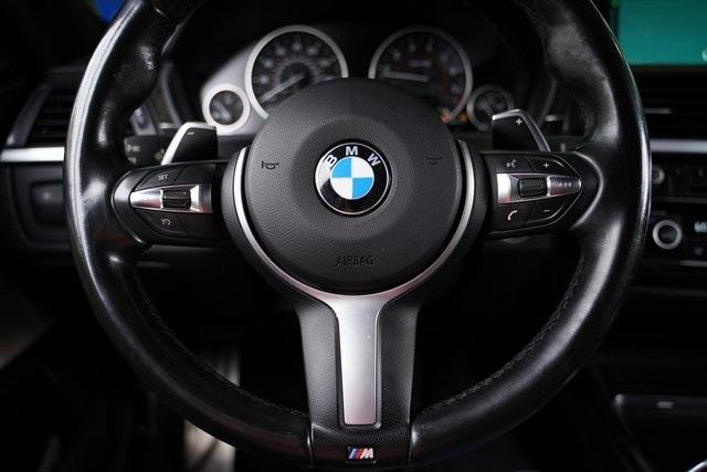Used 2016 BMW 4 Series 428i Gran Coupe for sale Sold at Gravity Autos Roswell in Roswell GA 30076 16