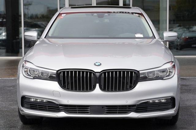 Used 2018 BMW 7 Series 740i for sale $44,996 at Gravity Autos Roswell in Roswell GA 30076 6