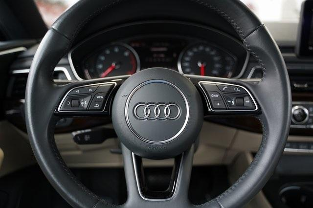 Used 2018 Audi A5 2.0T Premium for sale $34,991 at Gravity Autos Roswell in Roswell GA 30076 16