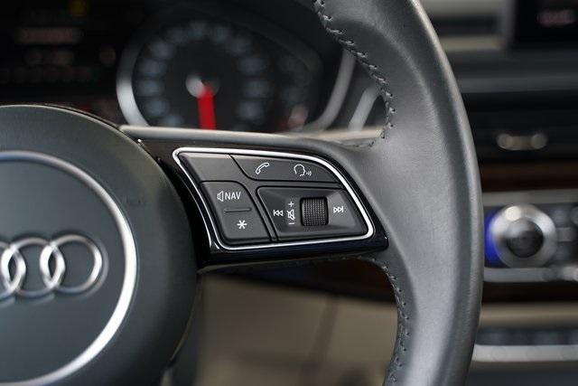 Used 2018 Audi A5 2.0T Premium for sale $34,991 at Gravity Autos Roswell in Roswell GA 30076 17