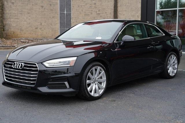Used 2018 Audi A5 2.0T Premium for sale $34,991 at Gravity Autos Roswell in Roswell GA 30076 5