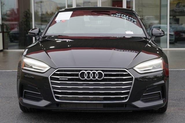 Used 2018 Audi A5 2.0T Premium for sale $34,991 at Gravity Autos Roswell in Roswell GA 30076 6