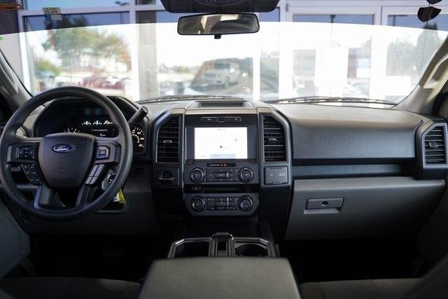 Used 2018 Ford F-150 XL for sale $33,996 at Gravity Autos Roswell in Roswell GA 30076 16