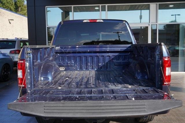 Used 2018 Ford F-150 XL for sale $33,996 at Gravity Autos Roswell in Roswell GA 30076 36