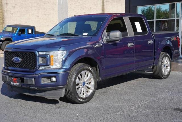 Used 2018 Ford F-150 XL for sale $33,996 at Gravity Autos Roswell in Roswell GA 30076 5