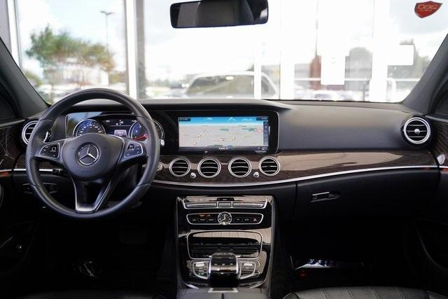 Used 2018 Mercedes-Benz E-Class E 300 for sale $36,992 at Gravity Autos Roswell in Roswell GA 30076 15