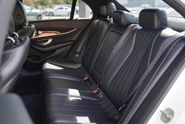 Used 2018 Mercedes-Benz E-Class E 300 for sale $36,992 at Gravity Autos Roswell in Roswell GA 30076 29
