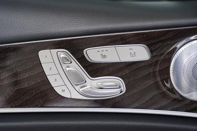 Used 2018 Mercedes-Benz E-Class E 300 for sale $36,992 at Gravity Autos Roswell in Roswell GA 30076 32