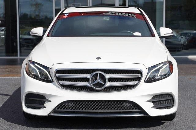 Used 2018 Mercedes-Benz E-Class E 300 for sale $36,992 at Gravity Autos Roswell in Roswell GA 30076 6