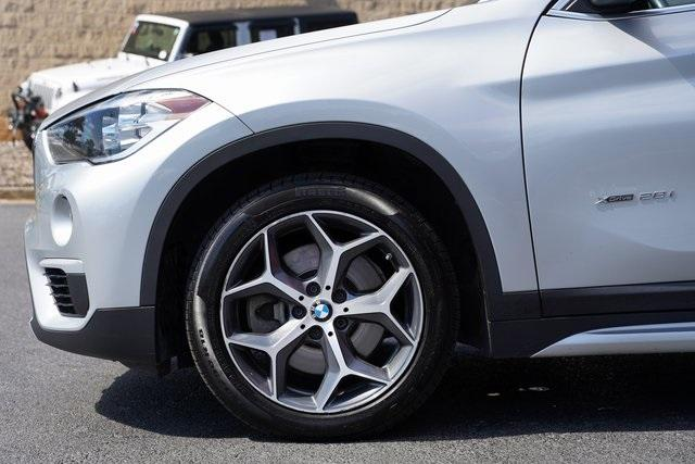 Used 2018 BMW X1 xDrive28i for sale $31,496 at Gravity Autos Roswell in Roswell GA 30076 10