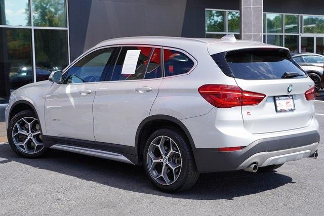 Used 2018 BMW X1 xDrive28i for sale $31,496 at Gravity Autos Roswell in Roswell GA 30076 11