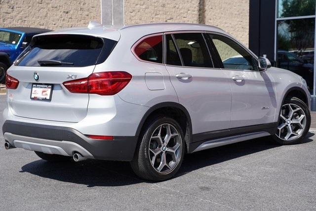 Used 2018 BMW X1 xDrive28i for sale $31,496 at Gravity Autos Roswell in Roswell GA 30076 13