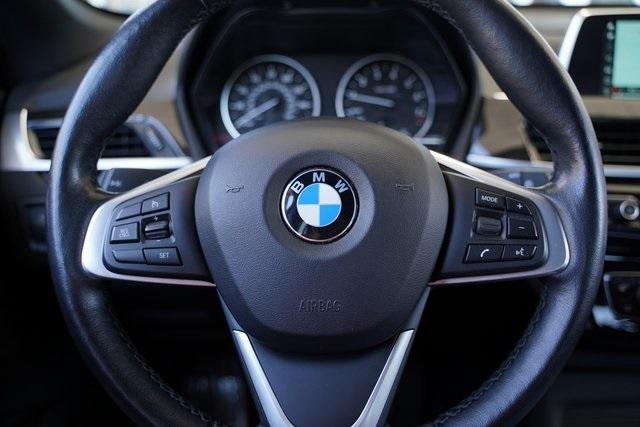 Used 2018 BMW X1 xDrive28i for sale $31,496 at Gravity Autos Roswell in Roswell GA 30076 16