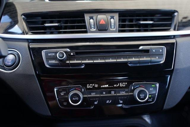 Used 2018 BMW X1 xDrive28i for sale $31,496 at Gravity Autos Roswell in Roswell GA 30076 23