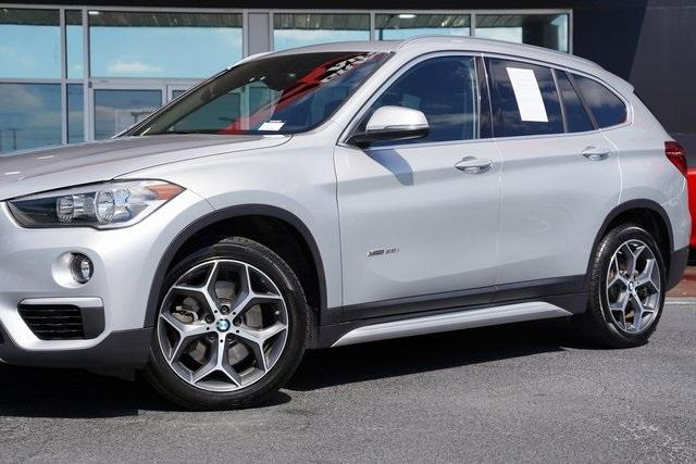 Used 2018 BMW X1 xDrive28i for sale $31,496 at Gravity Autos Roswell in Roswell GA 30076 3