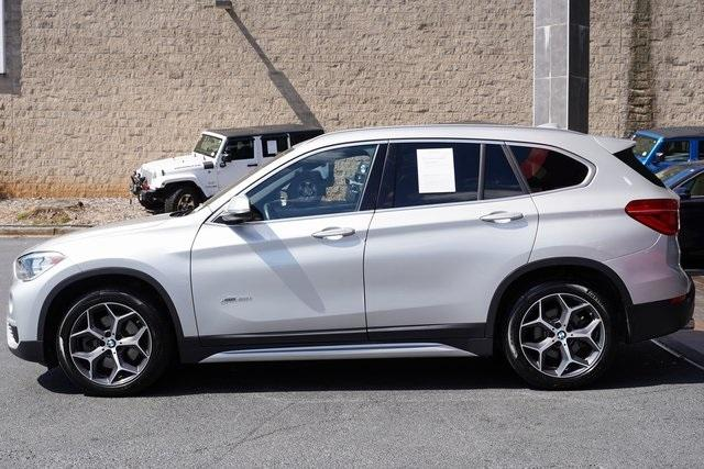 Used 2018 BMW X1 xDrive28i for sale $31,496 at Gravity Autos Roswell in Roswell GA 30076 4