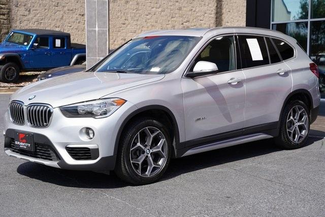 Used 2018 BMW X1 xDrive28i for sale $31,496 at Gravity Autos Roswell in Roswell GA 30076 5