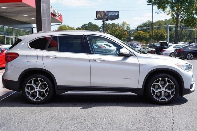 Used 2018 BMW X1 xDrive28i for sale $31,496 at Gravity Autos Roswell in Roswell GA 30076 8