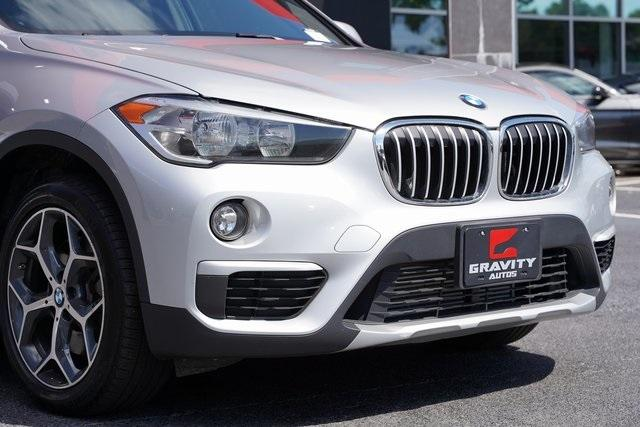 Used 2018 BMW X1 xDrive28i for sale $31,496 at Gravity Autos Roswell in Roswell GA 30076 9