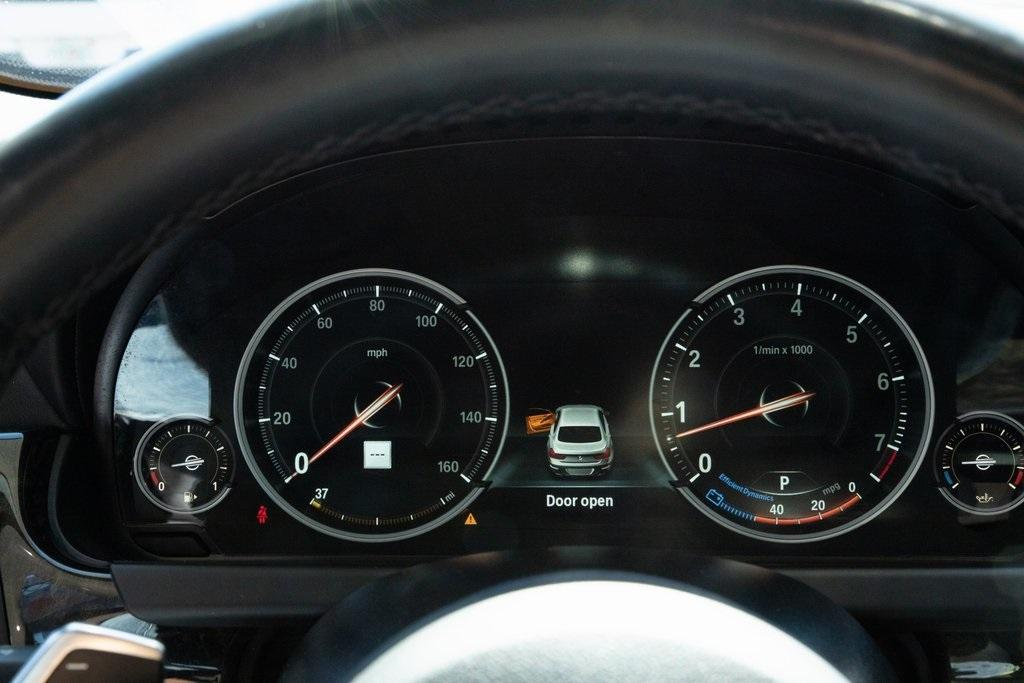 Used 2017 BMW 6 Series 640i xDrive Gran Coupe for sale $39,496 at Gravity Autos Roswell in Roswell GA 30076 13