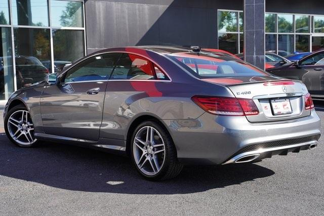 Used 2017 Mercedes-Benz E-Class E 400 for sale $37,992 at Gravity Autos Roswell in Roswell GA 30076 11