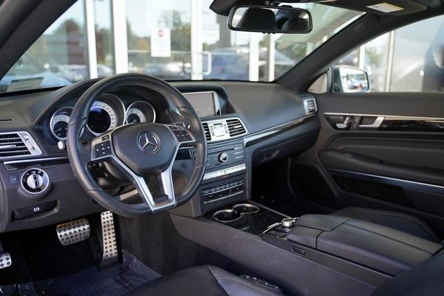 Used 2017 Mercedes-Benz E-Class E 400 for sale $37,992 at Gravity Autos Roswell in Roswell GA 30076 15