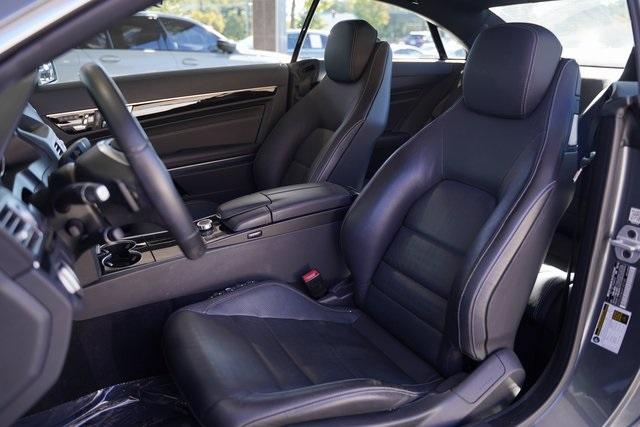Used 2017 Mercedes-Benz E-Class E 400 for sale $37,992 at Gravity Autos Roswell in Roswell GA 30076 29