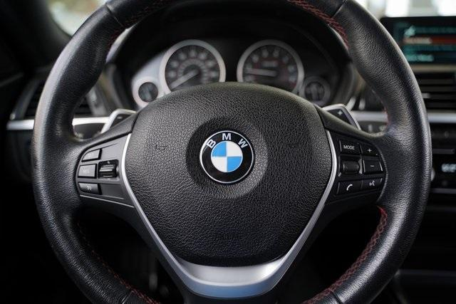 Used 2017 BMW 4 Series 430i Gran Coupe for sale Sold at Gravity Autos Roswell in Roswell GA 30076 16