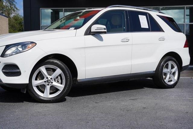 Used 2017 Mercedes-Benz GLE GLE 350 for sale $37,496 at Gravity Autos Roswell in Roswell GA 30076 3
