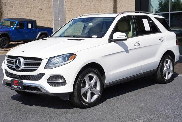 Used 2017 Mercedes-Benz GLE GLE 350 for sale $37,496 at Gravity Autos Roswell in Roswell GA 30076 5