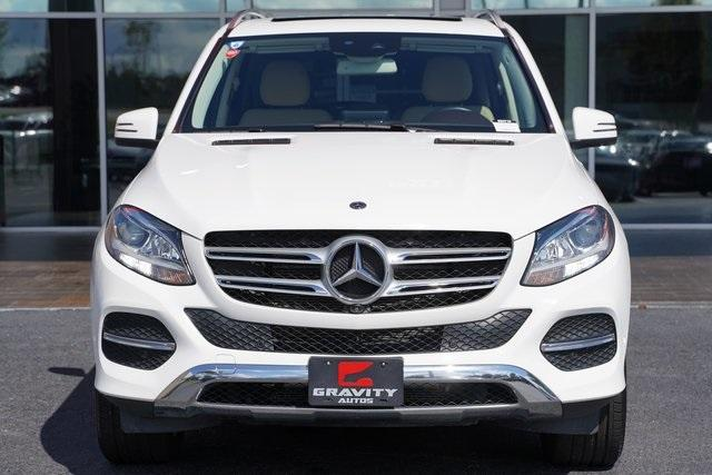 Used 2017 Mercedes-Benz GLE GLE 350 for sale $37,496 at Gravity Autos Roswell in Roswell GA 30076 6