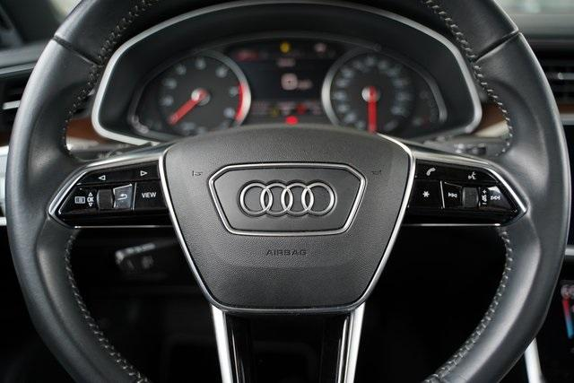 Used 2020 Audi A6 2.0T Premium for sale $47,996 at Gravity Autos Roswell in Roswell GA 30076 16