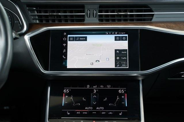 Used 2020 Audi A6 2.0T Premium for sale $47,996 at Gravity Autos Roswell in Roswell GA 30076 20
