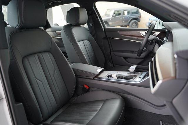 Used 2020 Audi A6 2.0T Premium for sale $47,996 at Gravity Autos Roswell in Roswell GA 30076 28