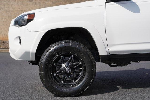 Used 2016 Toyota 4Runner SR5 for sale $32,992 at Gravity Autos Roswell in Roswell GA 30076 10