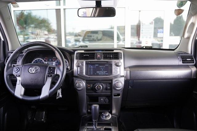 Used 2016 Toyota 4Runner SR5 for sale $32,992 at Gravity Autos Roswell in Roswell GA 30076 15